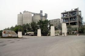 Nhà máy xi măng – VINAKANSAI